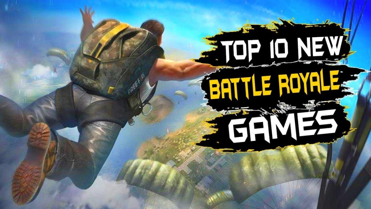 game battle royale android
